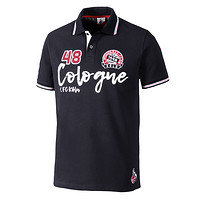 """Poloshirt """"Colonia Allee"""" (1)"""