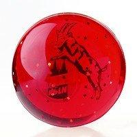 Flummi rot (1)