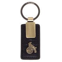 Schlüsselanhänger antik gold (1)