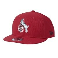 """Cap """"9Fifty"""" Skyline Red (1)"""
