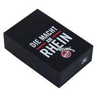 """Zigarettenbox """"Die Macht am Rhein"""" (1)"""