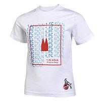 """Kids T-Shirt """"Am Domhof"""" (1)"""