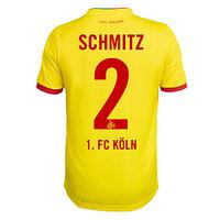 Ausweichtrikot 2020/2021 Junior Benno SCHMITZ (1)