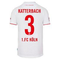 Heimtrikot 2021/2022 Junior Noah KATTERBACH (1)