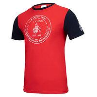 Sportswear T-Shirt Rot Senior 2020/2021 (1)