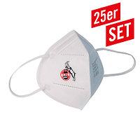 FFP2 Masken 25er Set (1)