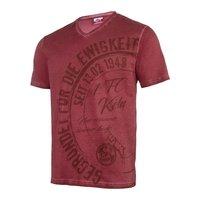 """T-Shirt """"Rothehausstr."""" (1)"""