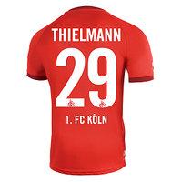 Auswärtstrikot 2020/2021 Junior Jan THIELMANN (1)