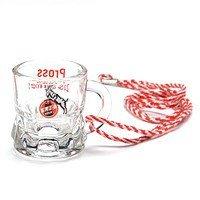 Schnapsglas mit Kordel (1)