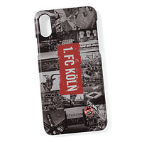 """Handycover """"Collage"""" iPhone X/Xs (1)"""