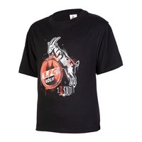 "Kids T-Shirt ""Burgmauer"" (1)"