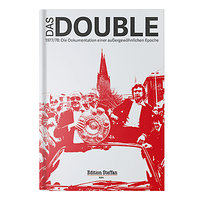 "Buch ""Das Double"" (1)"