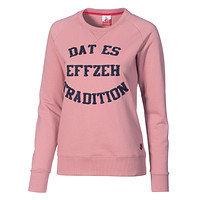 """Damen Sweatshirt """"Wedekindstr."""" (1)"""