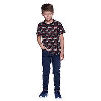 "Kids T-Shirt ""Igelweg"" (1)"