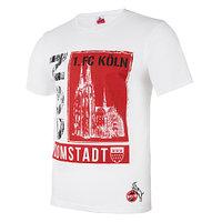 """T-Shirt """"Domkloster"""" (1)"""