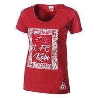 """Damen T-Shirt """"Rosenhügel"""" (1)"""