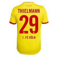 Ausweichtrikot 2020/2021 Senior Jan THIELMANN (1)