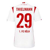 Heimtrikot 2020/2021 Damen Jan THIELMANN (1)