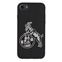 "Cover ""Logo gestickt"" iPhone 6/6s/7/8/SE 2020 (1)"