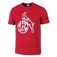 "Kids T-Shirt ""Basic rot-weiß"" (1)"