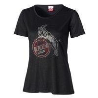 """Damen T-Shirt """"Schwarzburger Str."""" (1)"""