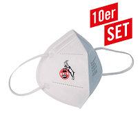 FFP2 Masken 10er Set (1)