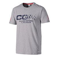 Sportswear T-Shirt grau (1)