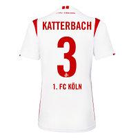 Heimtrikot 2020/2021 Damen Noah KATTERBACH (1)