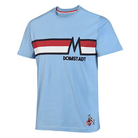 "T-Shirt ""Wolkenburgstr."" (1)"