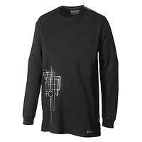 "Sweatshirt ""Square"" Antra (1)"