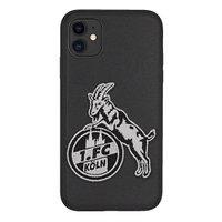 """Cover """"Logo gestickt"""" iPhone XR/11 (1)"""