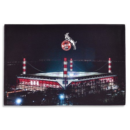 LED-Bild Stadion