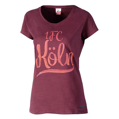 "Damen T-Shirt ""Marienburg"""
