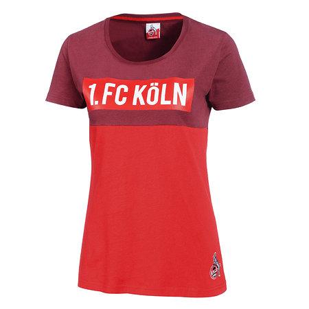 """Damen T-Shirt """"Roteichenweg"""""""