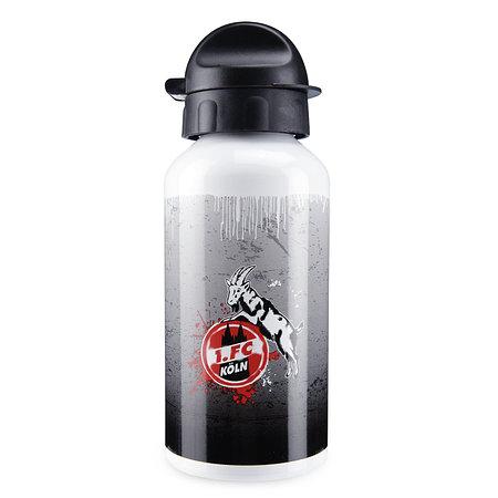 Trinkflasche Graffiti Alu 0,5