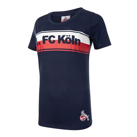 "Frauen T-Shirt ""Hugotsstr."""