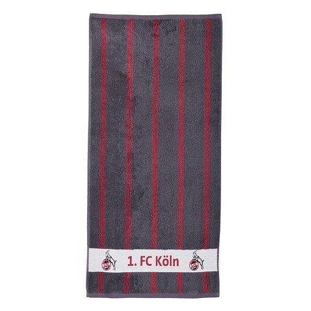 Handtuch gestreift