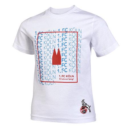 """Kids T-Shirt """"Am Domhof"""""""