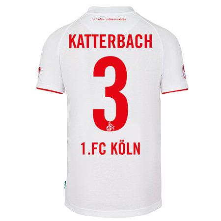 Heimtrikot 2021/2022 Junior Noah KATTERBACH