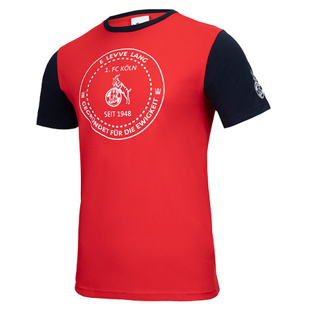 Sportswear T-Shirt Rot Senior 2020/2021