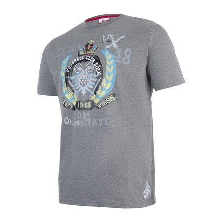 "T-Shirt ""Kranzbinderweg"""