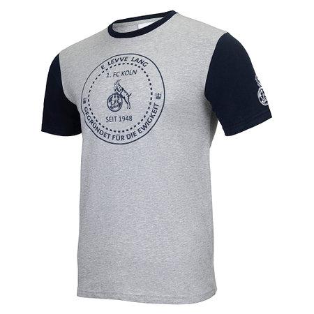 Sportswear T-Shirt Grau Senior 2020/2021