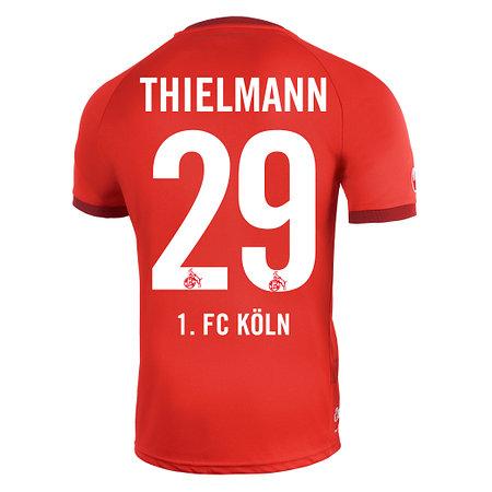 Auswärtstrikot 2020/2021 Junior Jan THIELMANN