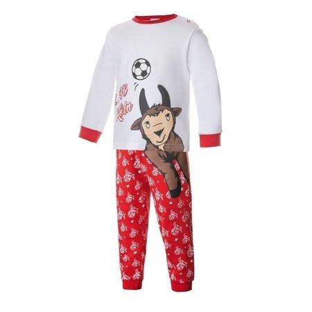 "Baby Pyjama ""Nachtigallenstr."""