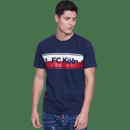 """T-Shirt """"Hugotsstr."""""""