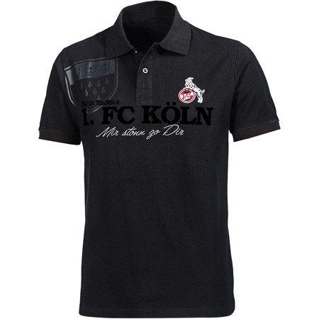 """Poloshirt """"Rombergstr."""""""