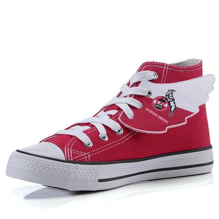 Fanflügel für Schuhe