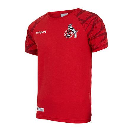 Präsentationsshirt Rot 2021/22 Junior