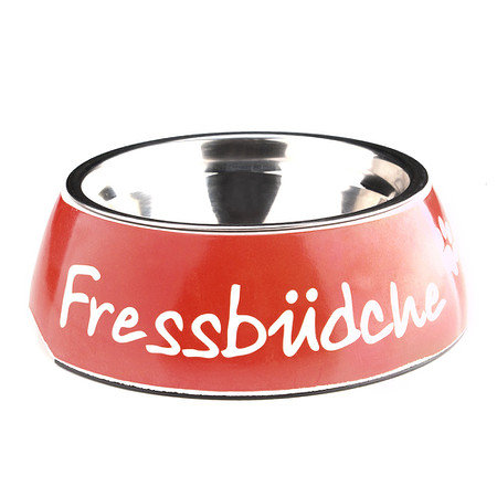 "Fressnapf ""Fressbüdche"""