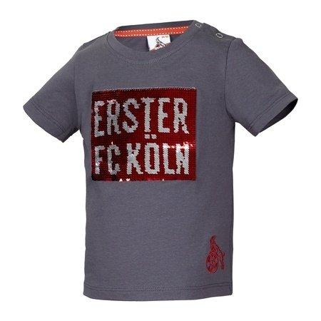 "Baby T-Shirt ""Am Schildchen"""